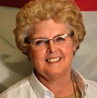 Mary Bethel