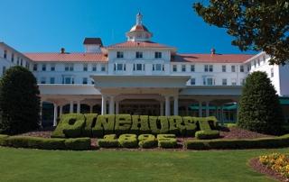 Pinehurst - Hotel