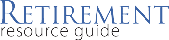 Retirement Resource Guide Logo
