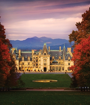 Biltmore - Mansion
