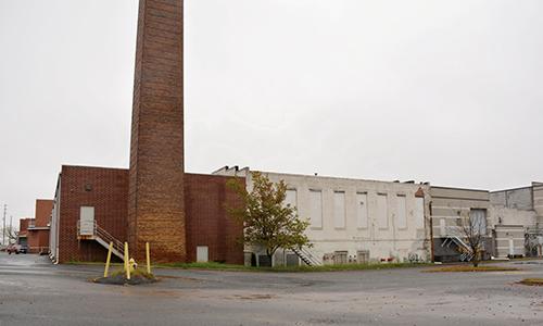 Highland Park Mill No. 1, Charlotte