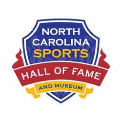 NC Sports Hall of Fame - Logo