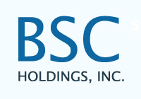 BSC Holdings Inc. - Logo