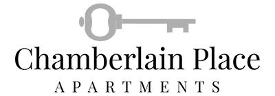 Chamberlain Place - Logo