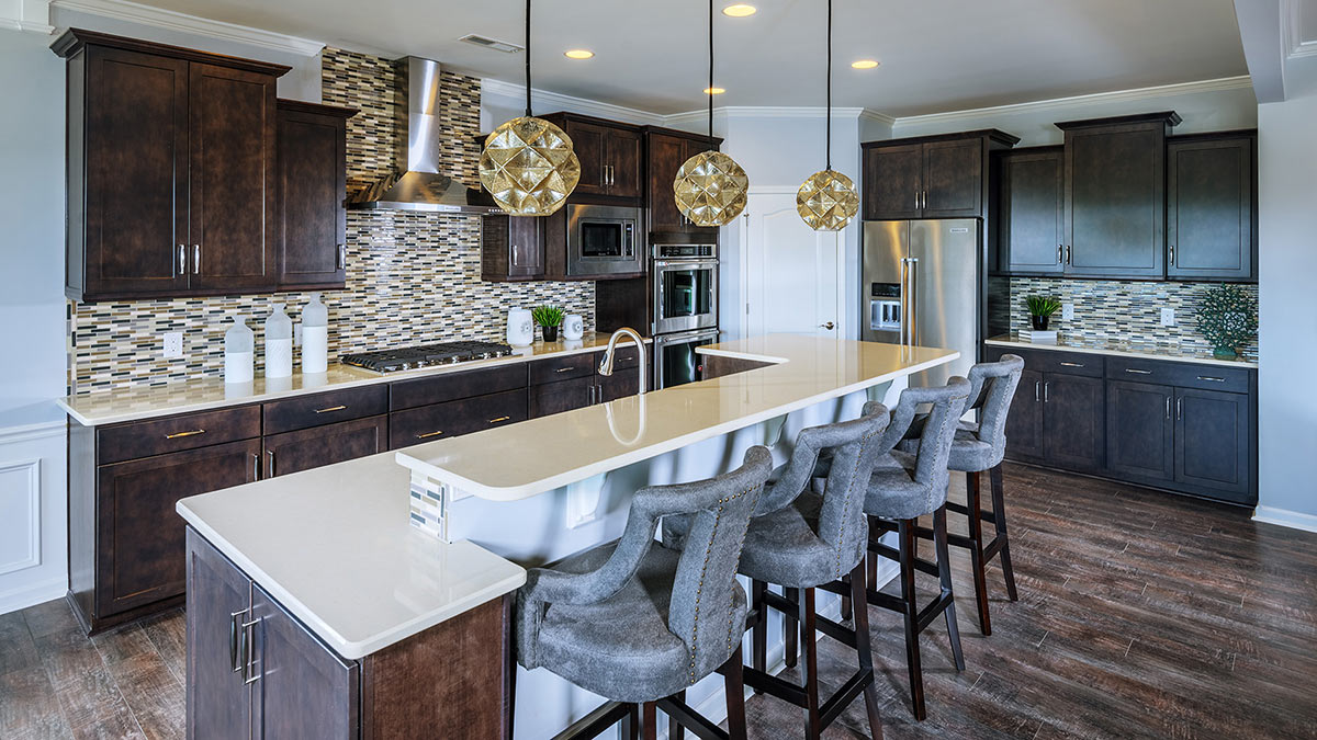 Del Webb at Traditions - Dunwoody - Kitchen