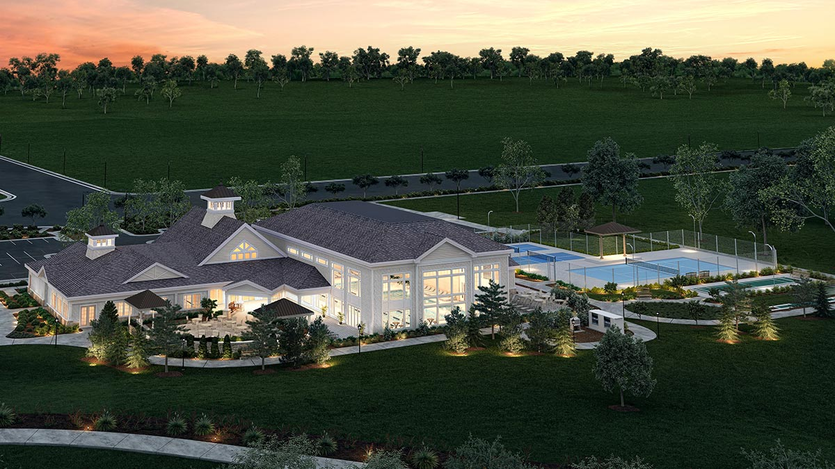 Del Webb at Traditions - Clubhouse