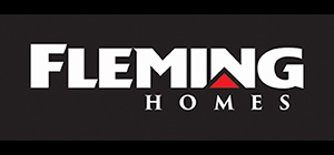 Fleming Homes - Logo