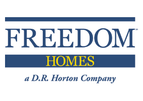 Freedom Homes - Logo