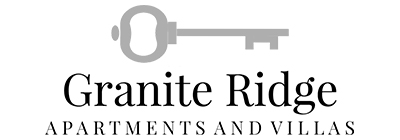 Granite Ridge Villas - Logo