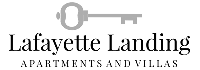 Lafayette Landing- Logo