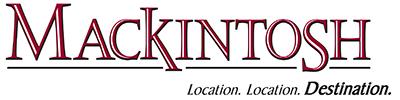 Mackintosh on the Lake - Logo