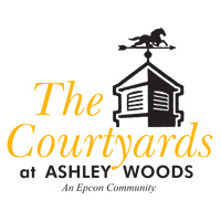 The Courtyards at Ashley Woods - Logo