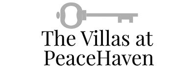 The Villas at Peacehaven - Logo