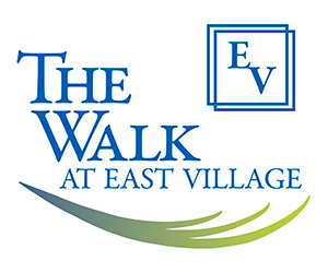 The Walk at East Village - Logo