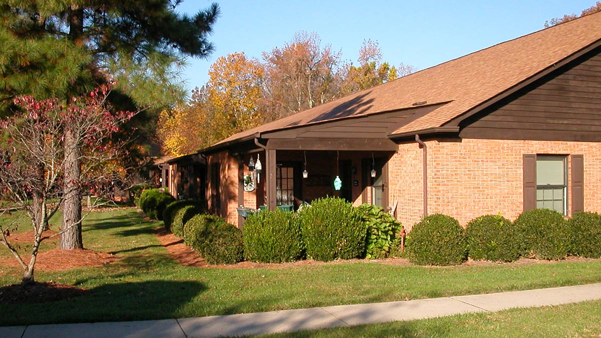 Countryside Village - Independent Living - Exterior