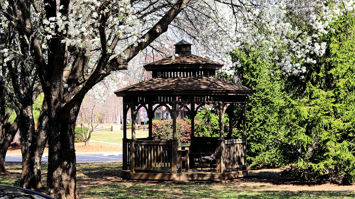 Countryside Village - Independent Living - Gazebo