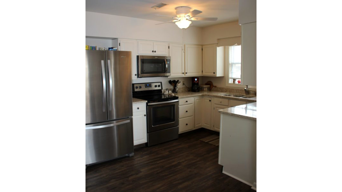 Countryside Village - Independent Living - Kitchen