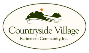 Countryside Village - Independent Living - Logo