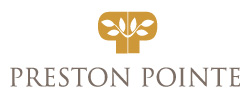 Preston Pointe - Logo