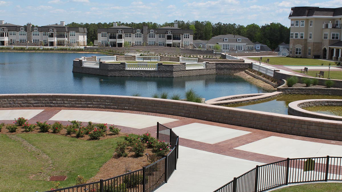SearStone - Life Plan Community - Lake View