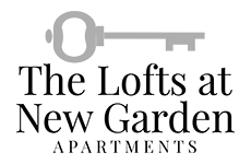 The Lofts at New Garden - Logo
