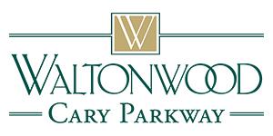 Waltonwood Cary Parkway - Logo