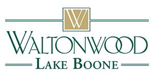 Waltonwood Lake Boone - Logo