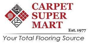 Carpet Super Mart - Logo