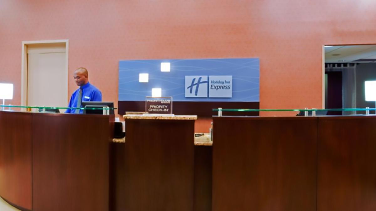 Holiday Inn Express - Winston-Salem | Retirement Resource Guide