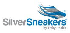 SilverSneakers - Logo