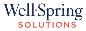 Well-Spring Solutions - Logo