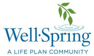 Well-Spring - Logo