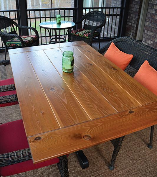 Creative Power - Table