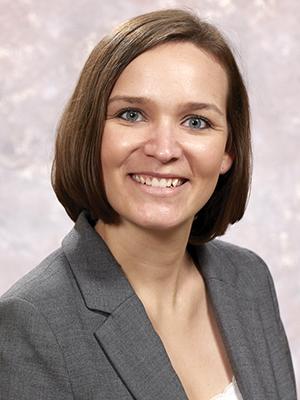 Dr. Karen Pollard - Headshot