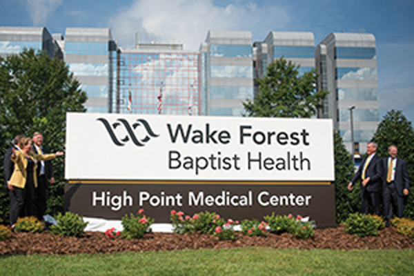 High Point Medical Center