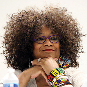 Jaki Shelton Green - Poet Laureate