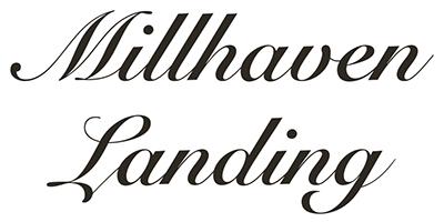 Millhaven Landing - Logo