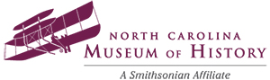 NC Museum of History - Logo