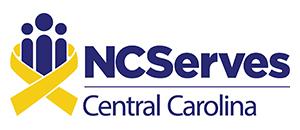 NC Serves Central Carolina - Logo