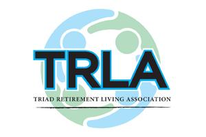 TRLA - Logo