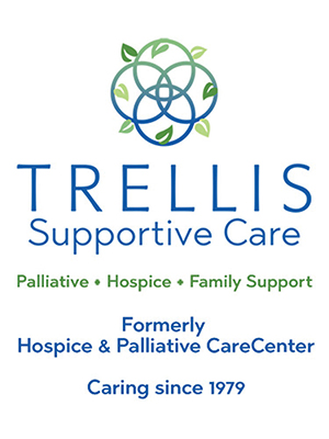 Trellis Supportive Care - Logo