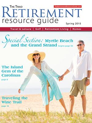 Triad RRG Spring 15 - Cover