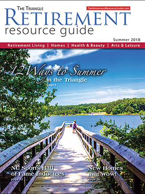 Triangle RRG Summer 18 - Cover