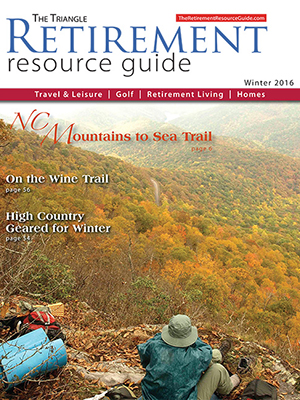 Triangle RRG Winter 16 - Cover
