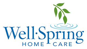 Well-Spring Home Care - Logo