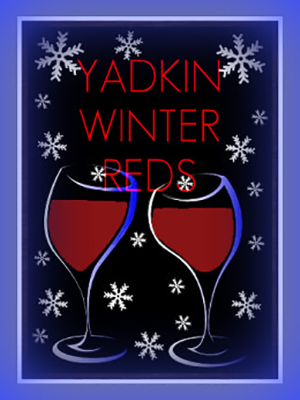 Yadkin Winter Reds - Logo