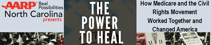 AARP - The Power To Heal