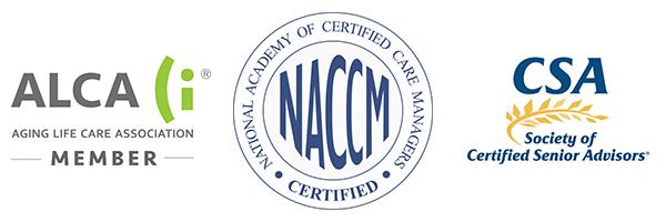Choice Connections NC - ALCA NACCM CSA - Logos