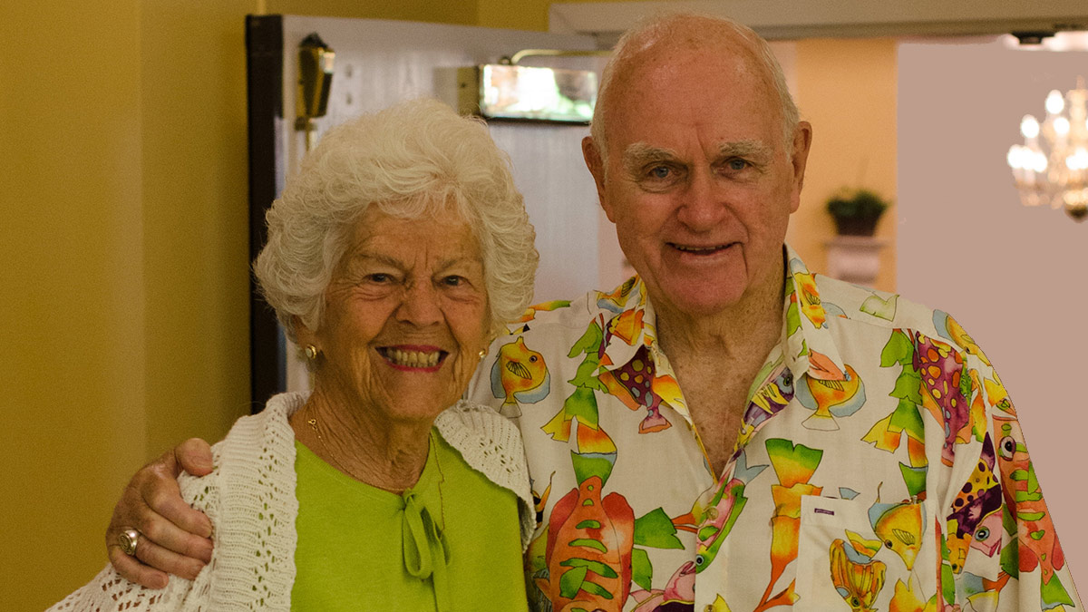 Windsor Point - Independent Living - Couple