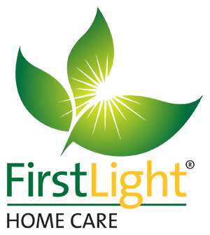 Firstlight Home Care - Logo